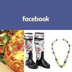 Φωτογράφιση για Facebook promotion